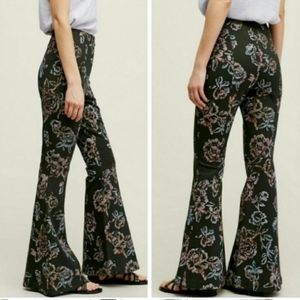 Free People Born to be Wild Pants